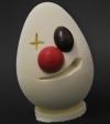 Huevo-ojo